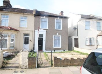 Thumbnail 4 bed end terrace house for sale in Chester Road, Ilford, Essex