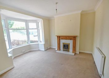 Thumbnail 3 bed terraced house to rent in Lambwath Road, Hull
