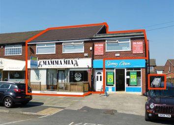 Thumbnail Retail premises for sale in Hulme Road, Dane Bank, Manchester