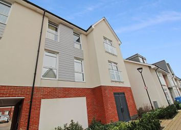 2 bed flat for sale in Adams Close, Poole, Dorset BH15
