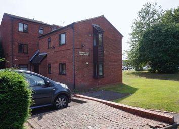 Thumbnail 1 bedroom flat for sale in Turner Street, Sparkbrook, Birmingham