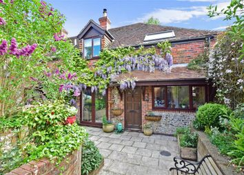 Thumbnail 3 bed property for sale in The Old Iron Foundry, Finchdean, Rowlands Castle, Hampshire