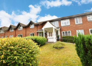 Thumbnail 2 bed flat for sale in Priory Court, Shelly Crescent, Shirley