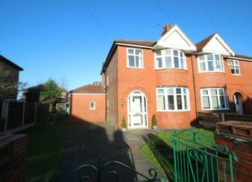 Thumbnail 3 bed semi-detached house for sale in Ainsdale Drive, Sale