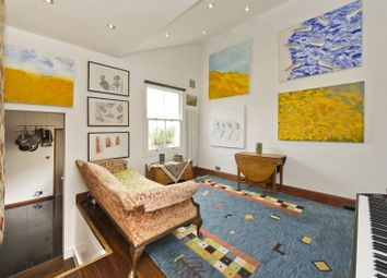 Thumbnail 2 bed flat for sale in Latimer Road, London