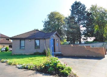Thumbnail 1 bed bungalow for sale in Police House, 25 Crossroads Place, Rosyth, Dunfermline