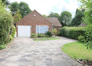 Thumbnail 3 bed detached house for sale in Larkswood Rise, Eastcote, Pinner