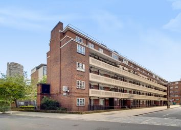 Thumbnail 3 bed flat for sale in Gray Street, London