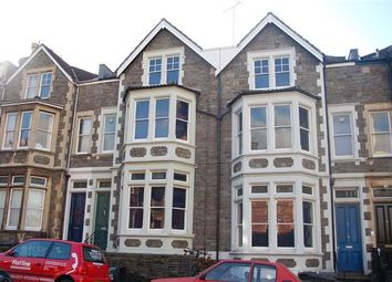 Thumbnail 10 bed terraced house to rent in Hampton Road, Redland, Bristol
