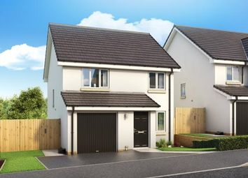 "Thumbnail 3 bed property for sale in ""The Huntly At Baxterfield, Hill Of Beath"" at Torbeith Gardens, Hill Of Beath, Cowdenbeath"