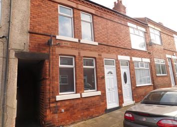 Thumbnail 2 bed terraced house for sale in Laurel Avenue, Mansfield