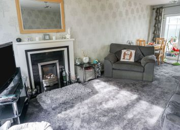 Thumbnail 3 bed terraced house for sale in Silver Birch Close, Bradford