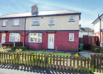 Thumbnail 3 bed semi-detached house for sale in Solly Avenue, Rock Ferry, Birkenhead