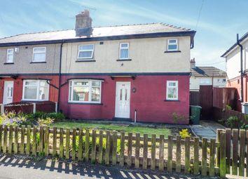 3 bed semi-detached house for sale in Solly Avenue, Rock Ferry, Birkenhead CH42
