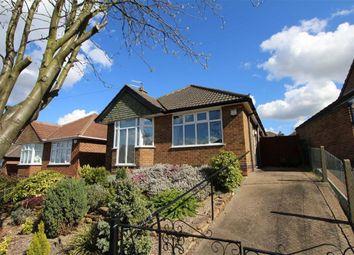 Thumbnail 2 bedroom detached bungalow for sale in Halberton Drive, West Bridgford, Nottingham