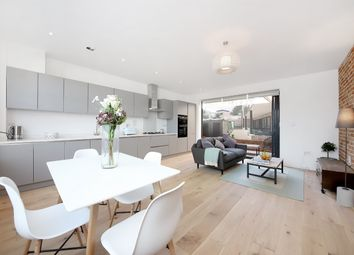 Thumbnail 1 bed property for sale in Upper Tulse Hill, London
