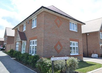 3 bed detached house for sale in Braid Drive, Herne Bay CT6