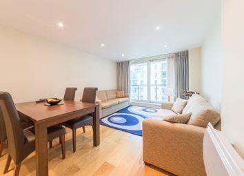 Thumbnail 2 bedroom flat to rent in Flagstaff House, 10 St George Wharf, Nine Elms, Vauxhall, London
