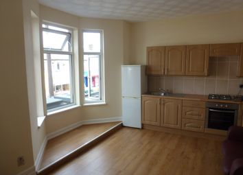 Thumbnail 4 bed duplex to rent in Albany Road, Roath