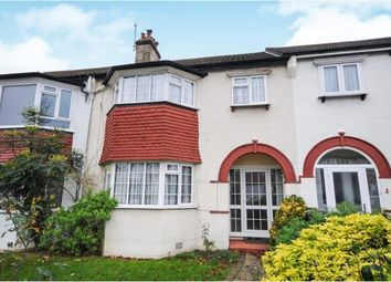 Thumbnail 3 bed terraced house for sale in The Chase, Norbury, London