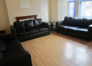 Thumbnail 8 bed terraced house to rent in Mayfair Road, Jesmond, Newcastle Upon Tyne