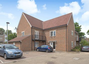 Thumbnail 2 bed flat for sale in Barberi Close, Oxford, Oxfordshire