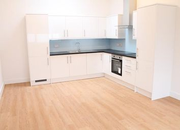Thumbnail 1 bed flat to rent in Hawthorne Road, Walthamstow, London