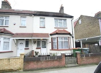 Thumbnail 4 bedroom terraced house to rent in Bartle Avenue, East Ham