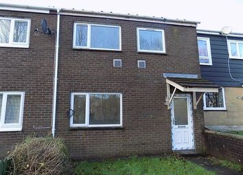 Thumbnail 3 bed terraced house for sale in Roundhouse Close, Nantyglo