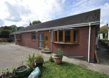 Thumbnail 5 bedroom detached bungalow for sale in Eastgate, Hornsea, East Yorkshire
