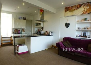 Thumbnail 2 bedroom maisonette to rent in Mumbles Road, Mumbles