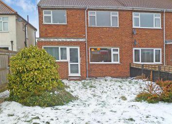 Thumbnail 2 bed maisonette for sale in Dartford Road, West Dartford, Kent