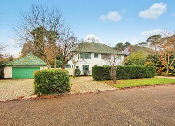 5 bed detached house for sale in Woodham Waye, Woking GU21