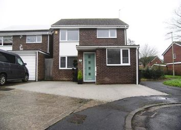 Thumbnail 3 bedroom detached house for sale in Emsworth, Hampshire, .