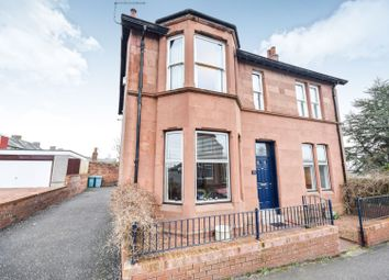 2 bed flat for sale in Mill Road, Motherwell ML1
