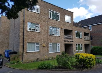 Thumbnail 1 bed flat to rent in Sefton Court, The Ridgeway, Enfield
