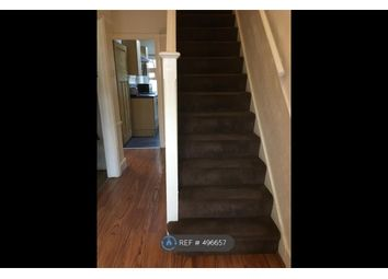 Thumbnail 4 bed terraced house to rent in Ecclesbourne Gardens, London