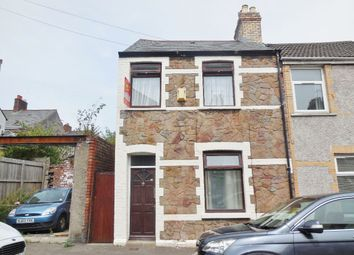 Thumbnail 3 bed terraced house to rent in Robert Street, Cathays, Cardiff
