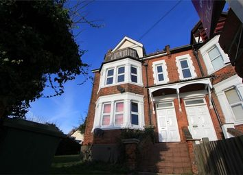 Thumbnail 1 bedroom flat to rent in Britannia Road, Westcliff-On-Sea, Essex