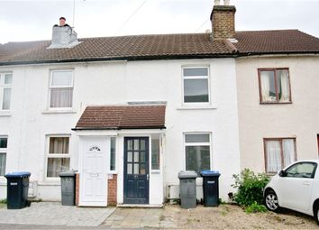 Thumbnail 2 bed property to rent in Victoria Road, Addlestone, Surrey