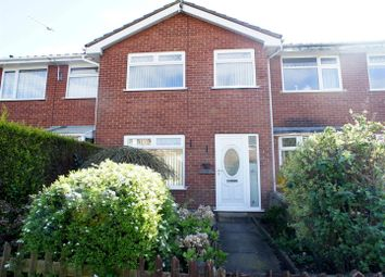 Thumbnail 3 bed town house to rent in Broad Oak Drive, Stapleford, Nottingham