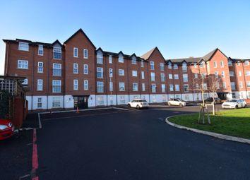 2 bed flat to rent in Llys Nantgarw, Wrexham LL13
