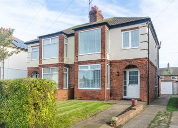 Thumbnail 3 bed semi-detached house for sale in North Road, Withernsea