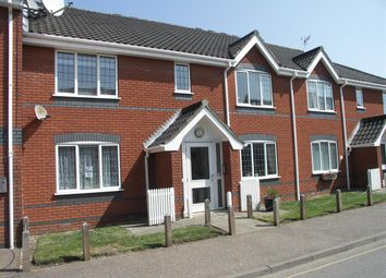 Thumbnail 1 bedroom flat for sale in Stalham, Norwich, Norfolk