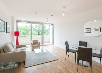 Thumbnail 1 bed flat to rent in Colonial Drive, Chiswick