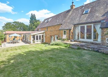 Thumbnail 4 bed detached house to rent in Church Lane, Shotteswell, Banbury, Oxfordshire