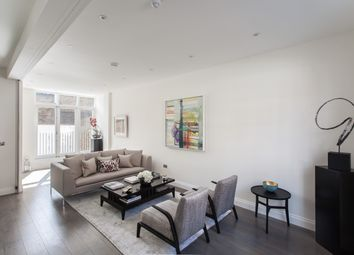 3 bed terraced house for sale in Walton Street, London SW3
