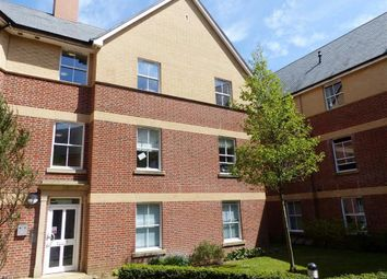 Thumbnail 2 Bed Flat For Sale In Little Keep Gate Dorchester Dorset