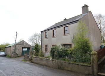 Thumbnail 5 bedroom detached house for sale in Investment Opportunity, Upton, Caldbeck, Cumbria