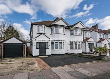Thumbnail 2 bed maisonette for sale in Brook Avenue, Edgware